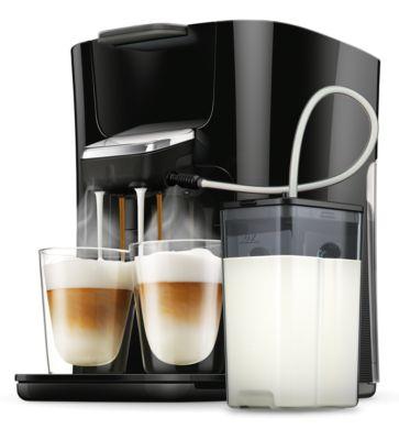 Senseo Latte Duo Plus Koffiezetapparaat HD6570/60