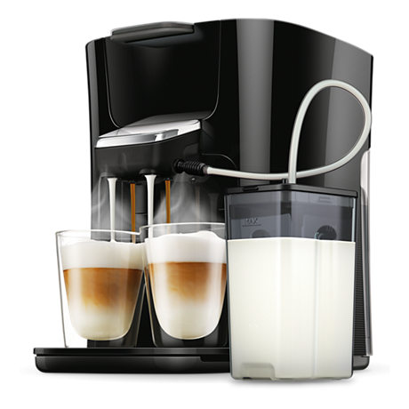 Latte Duo Plus