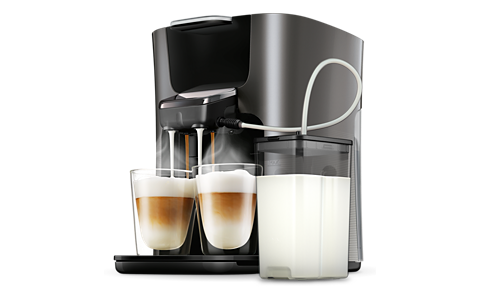 Senseo Latte Duo Plus