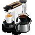 SENSEO® Switch 3in1 Kaffemaskin för kapslar och bryggkaffe