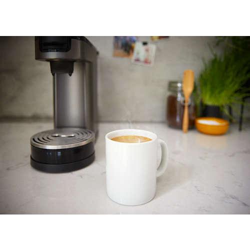Switch 3in1 Kaffetrakter Premium