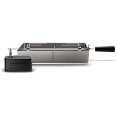 HD6971/00 -   Avance Collection Stainless Steel Rotisserie Accessory