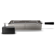 Avance Collection Stainless Steel Rotisserie Accessory