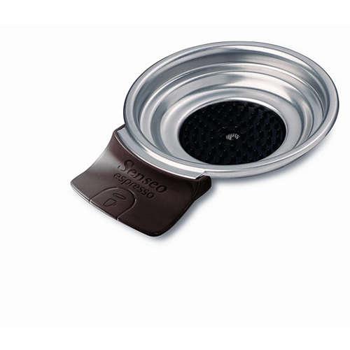 Espresso podholder