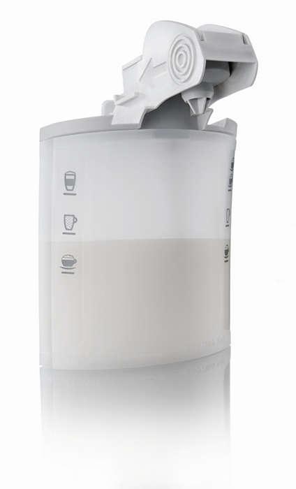 Flera drycker, flera användare