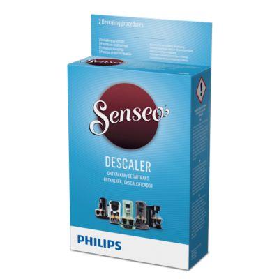 Buy til SENSEO®-kaffemaskiner, afkalkerHD7011/00 online | Philips Shop