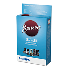 HD7011/00 SENSEO® Entkalker