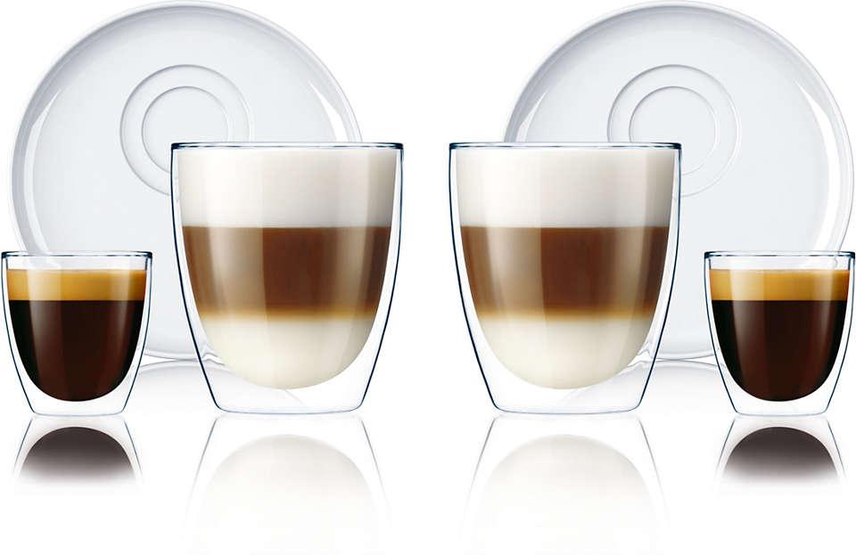 Tobulas skonis tikriems kavos mėgėjams