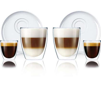 Gust perfect pentru adevăraţii iubitori ai cafelei