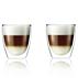 Saeco Verres à café