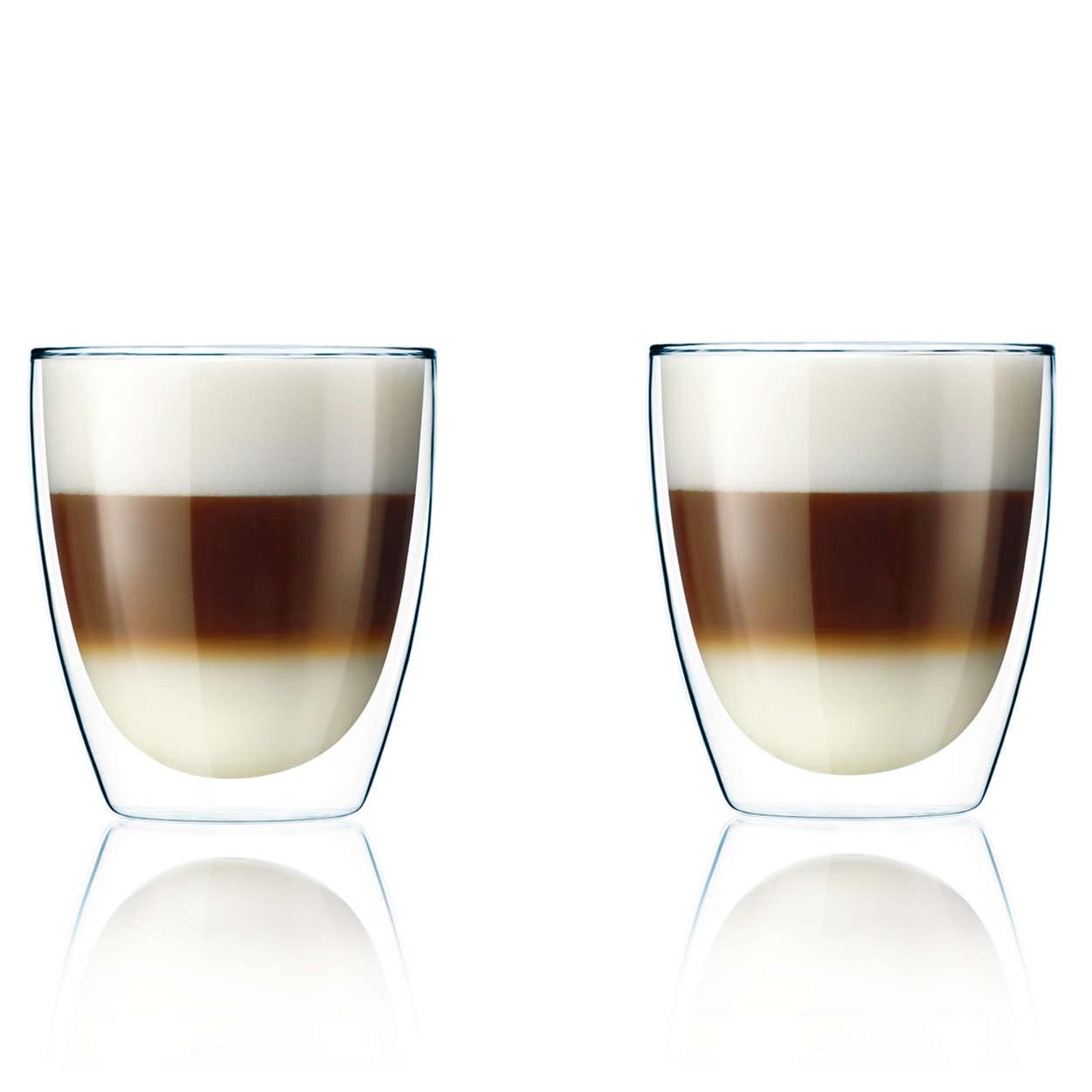 Dokonalá ochrana vášho espresso kávovaru Saeco