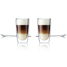 HD7018/00 Philips Saeco Koffieglazen