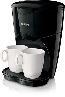 Daily Collection Single Cup Coffee Maker Hd714020 Philips