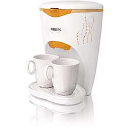 Daily Collection Koffiezetapparaat voor één kop