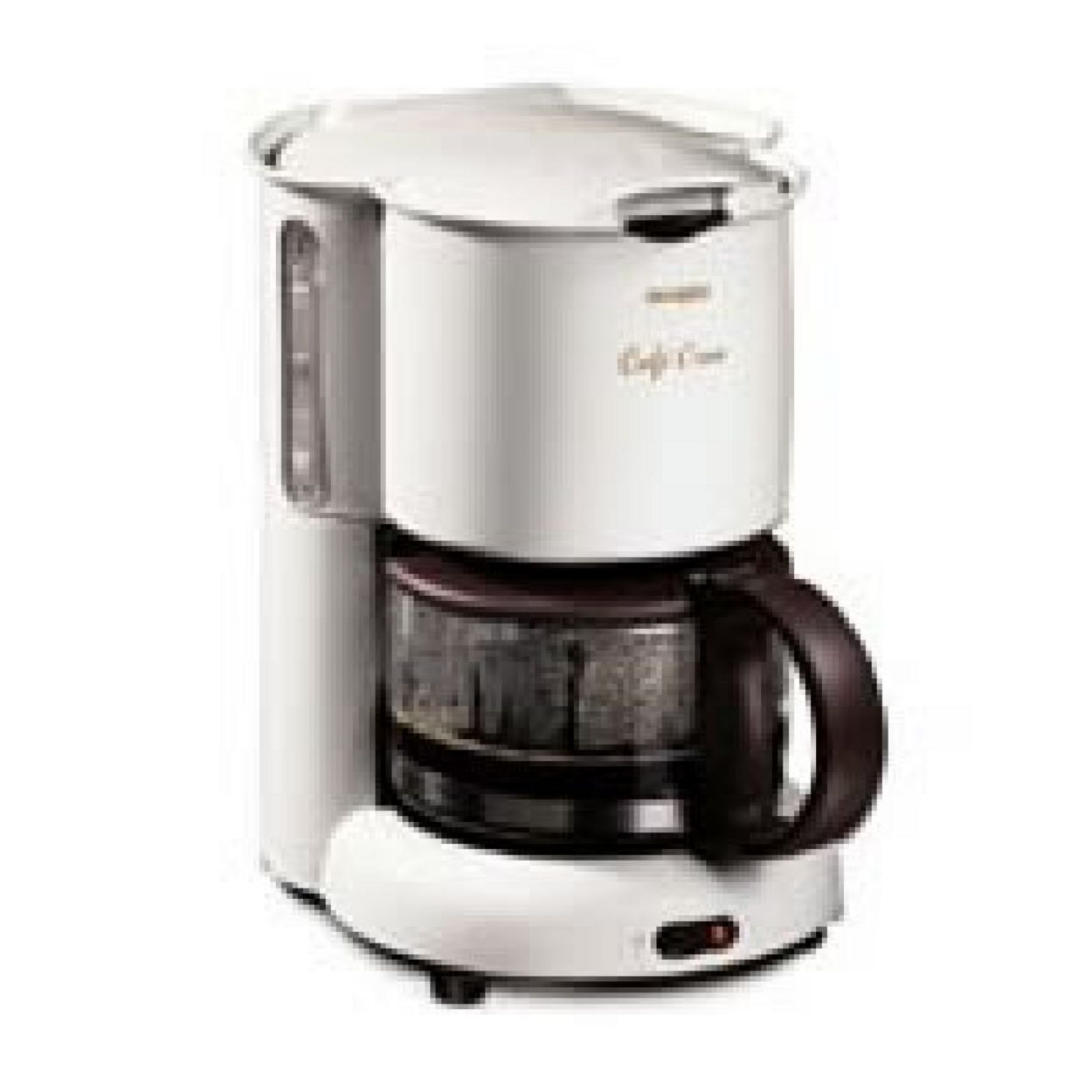 Daily Collection Coffee maker HD7400/20 Philips