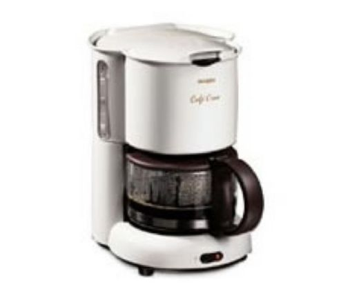 Philips Coffee Maker Hd 7546/20 : Daily Collection Coffee maker HD7400/20 Philips