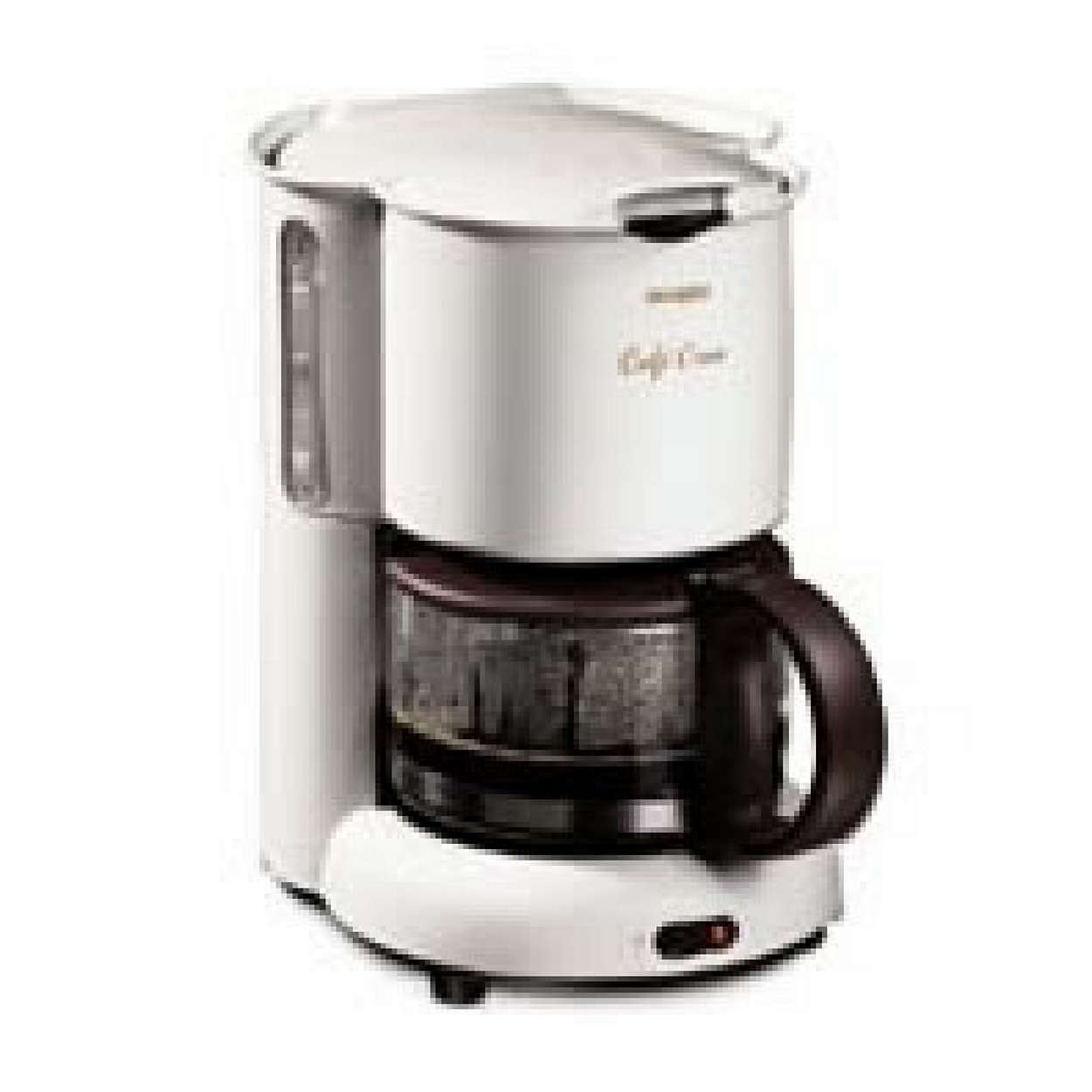 輕鬆準備優質蒸餾咖啡