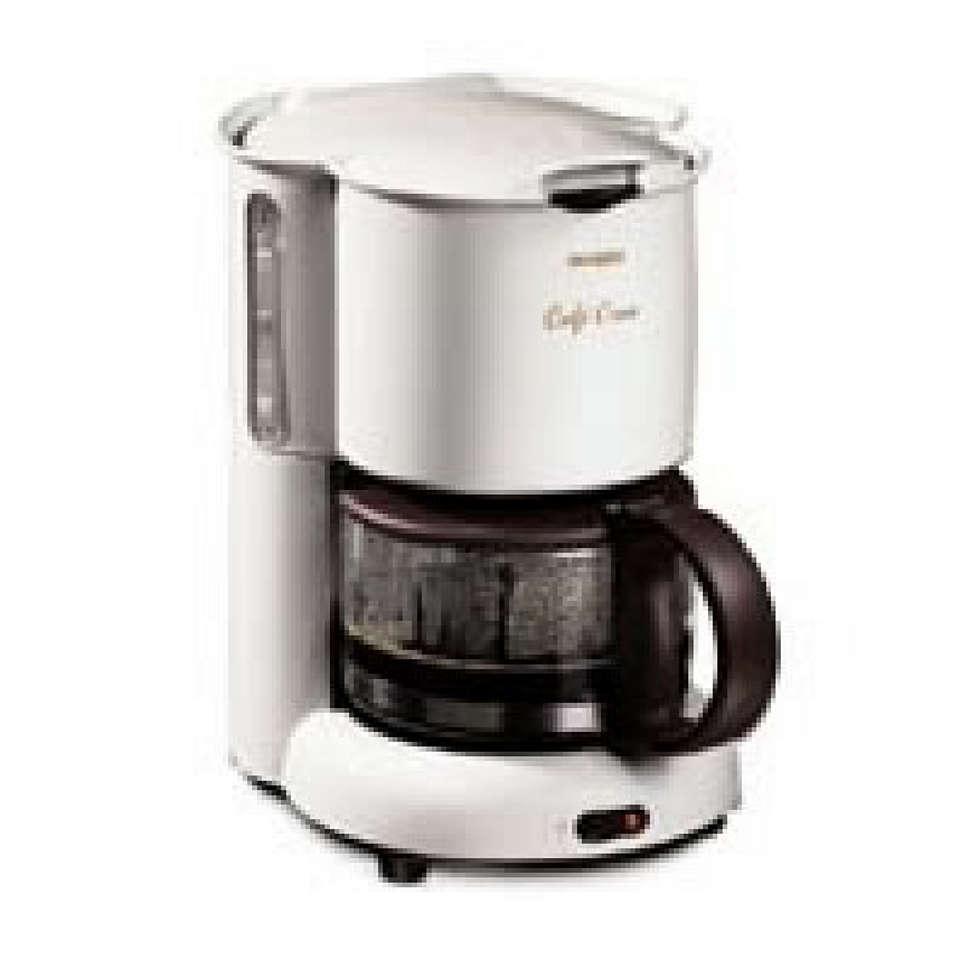 輕鬆準備優質滴漏式咖啡
