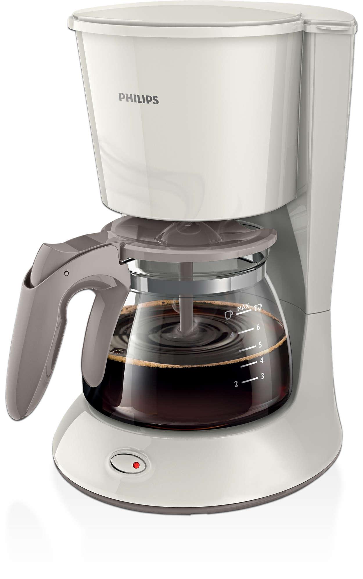 简单享用美味的咖啡
