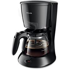 آلات تحضير القهوة مع فلتر