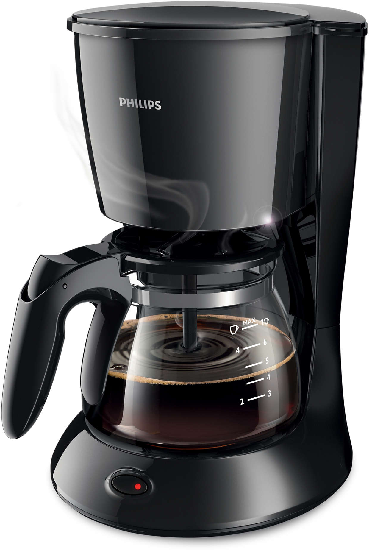 daily collection coffee maker hd7431 20 philips