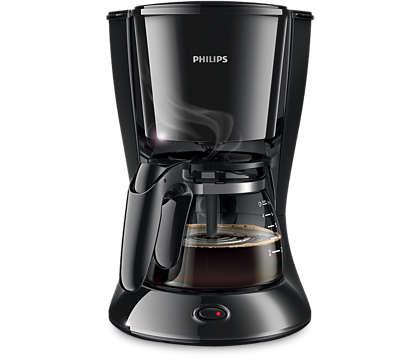 Gewoon heerlijke koffie