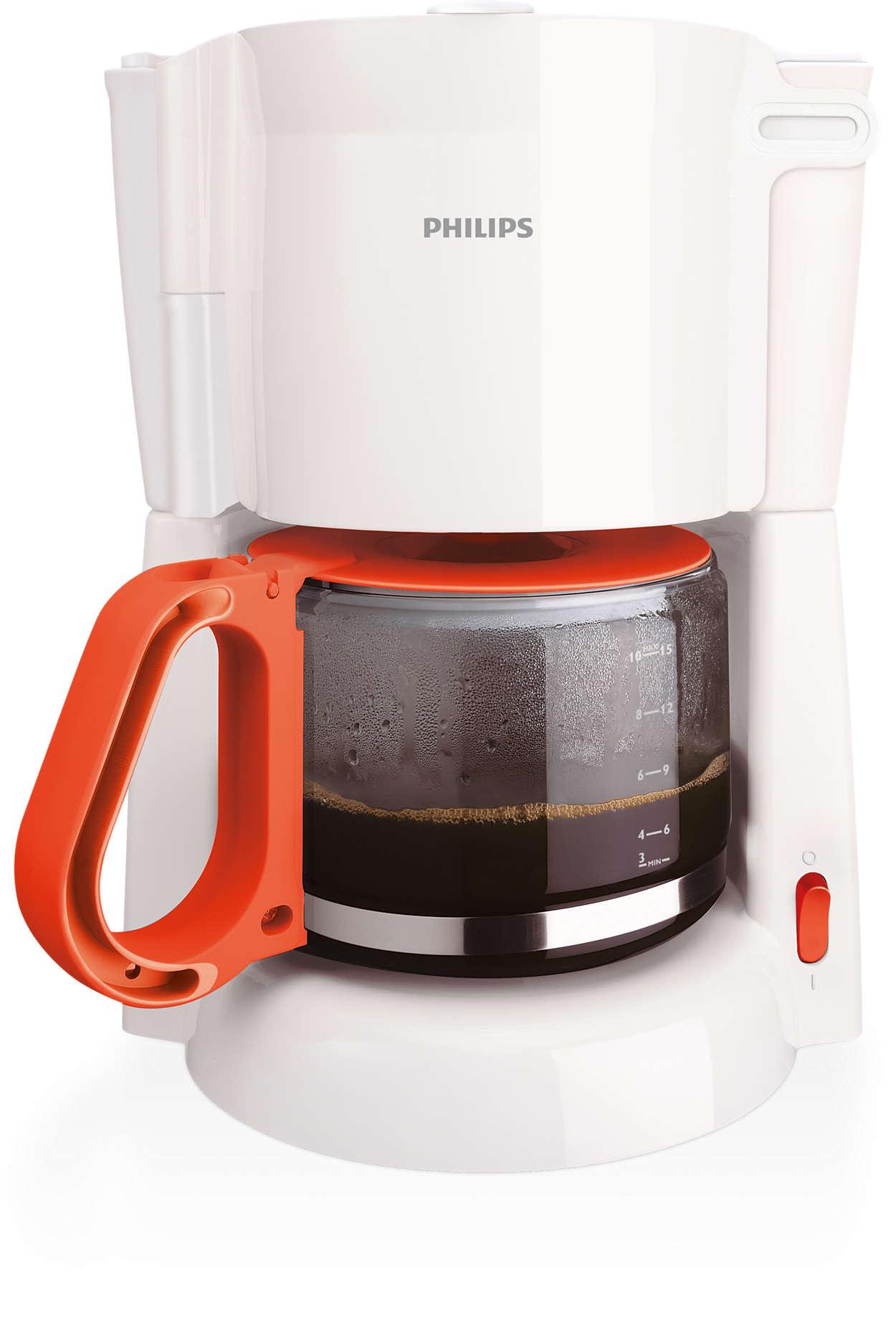 Guter Kaffee - Einfach gemacht