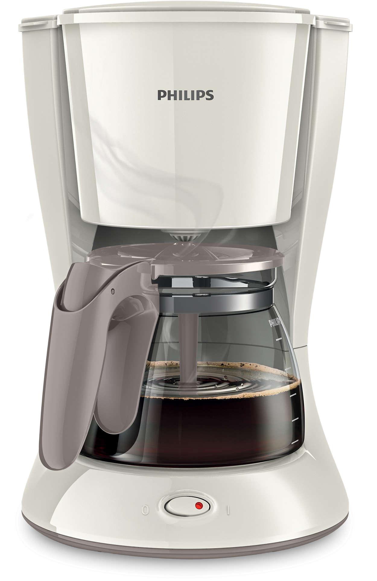 Simply good coffee