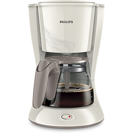 Drip filter coffee machines