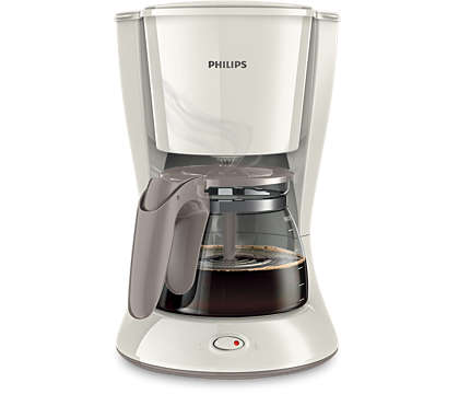 Daily Collection Coffee maker HD7447/00 | Philips