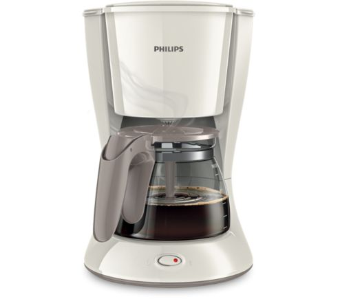 Daily Collection Coffee maker HD7447/00 Philips