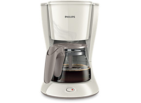 HD7447 20 COFFEEMAKER BASIC LOW END BLAC