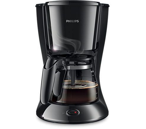 Philips Coffee Maker (HD7447/20) - Karachi Only