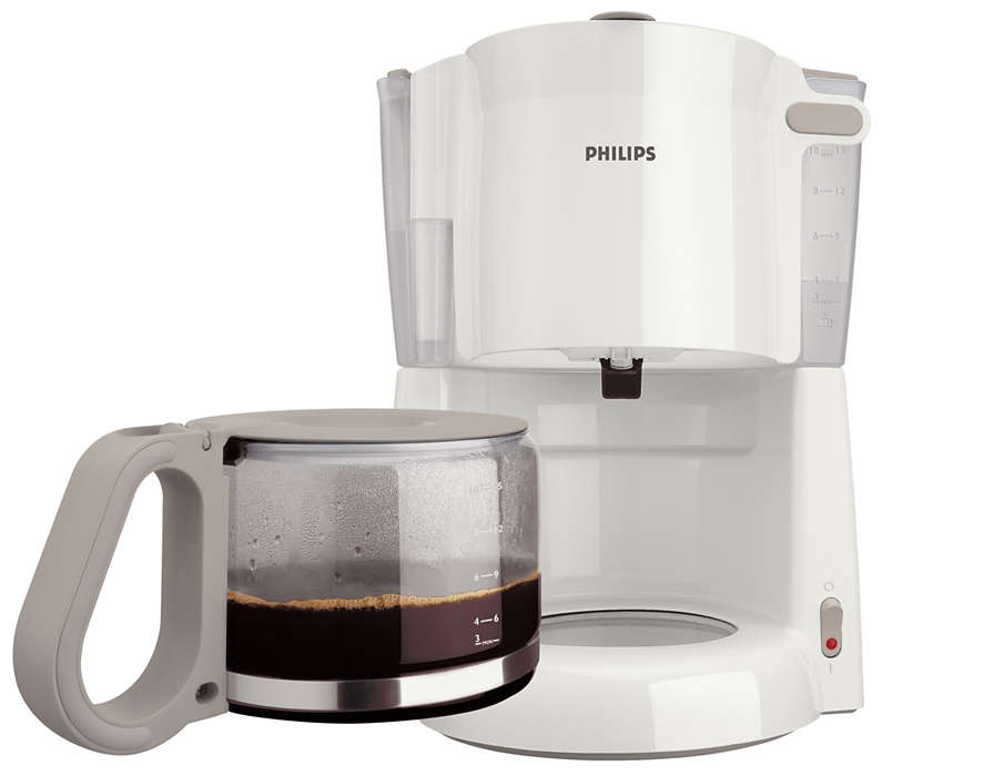 Daily Collection Cafetière HD7448/10 | Philips