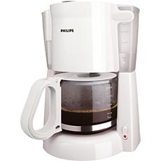 HD7448/40  Coffee maker