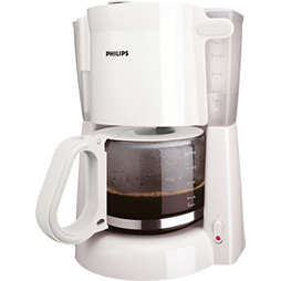Koffiezetapparaat