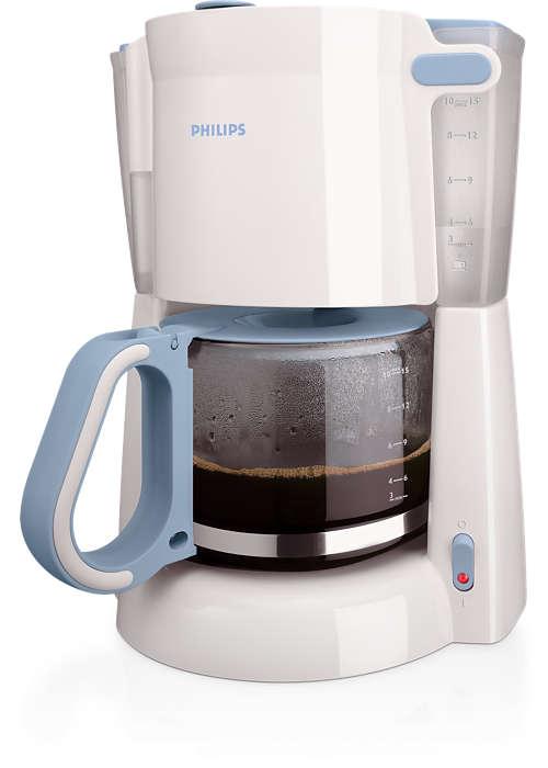 Cà phê phin ngon, chế biến dễ dàng