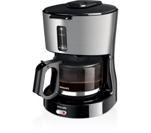 Philips Daily Coffee Maker Hd : Daily Collection Coffee maker HD7450/00 Philips