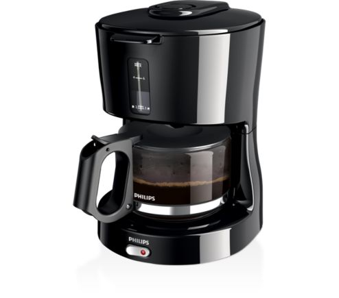 Philips Coffee Maker Replacement Parts : Coffeemaker HD7450/20 Philips