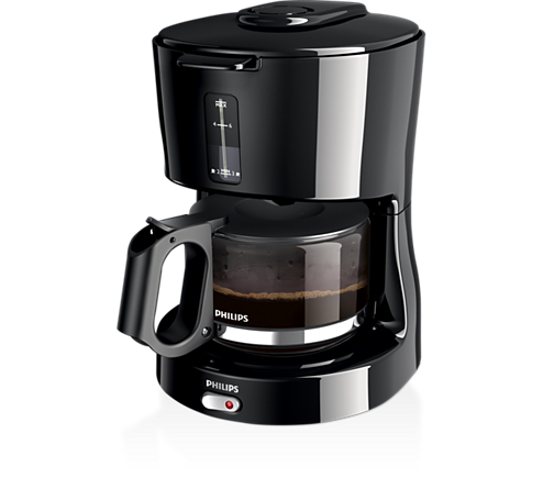 Coffee Maker Quikr : Daily Collection Coffee maker HD7450/20 Philips