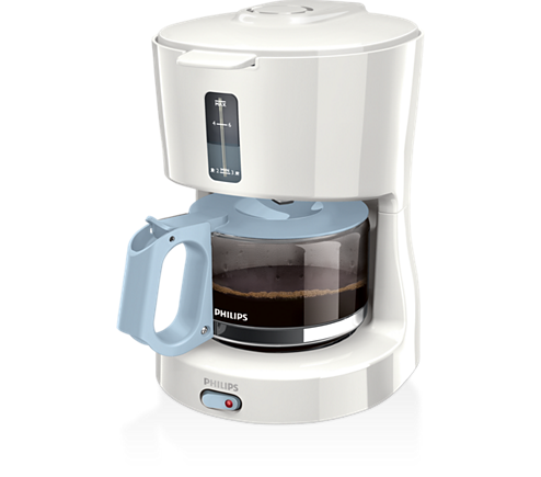 Daily Collection Coffee Maker Hd7450 70 Philips