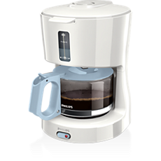 HD7450/70 -   Daily Collection Coffee maker