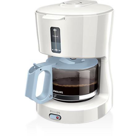 Mesin kopi saring tetes