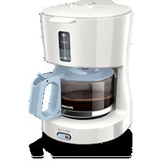 HD7450/70 Daily Collection Máy pha cà phê