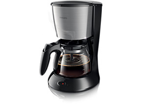 HD7457 20 COFFEEMAKER BASIC MID END BLAC