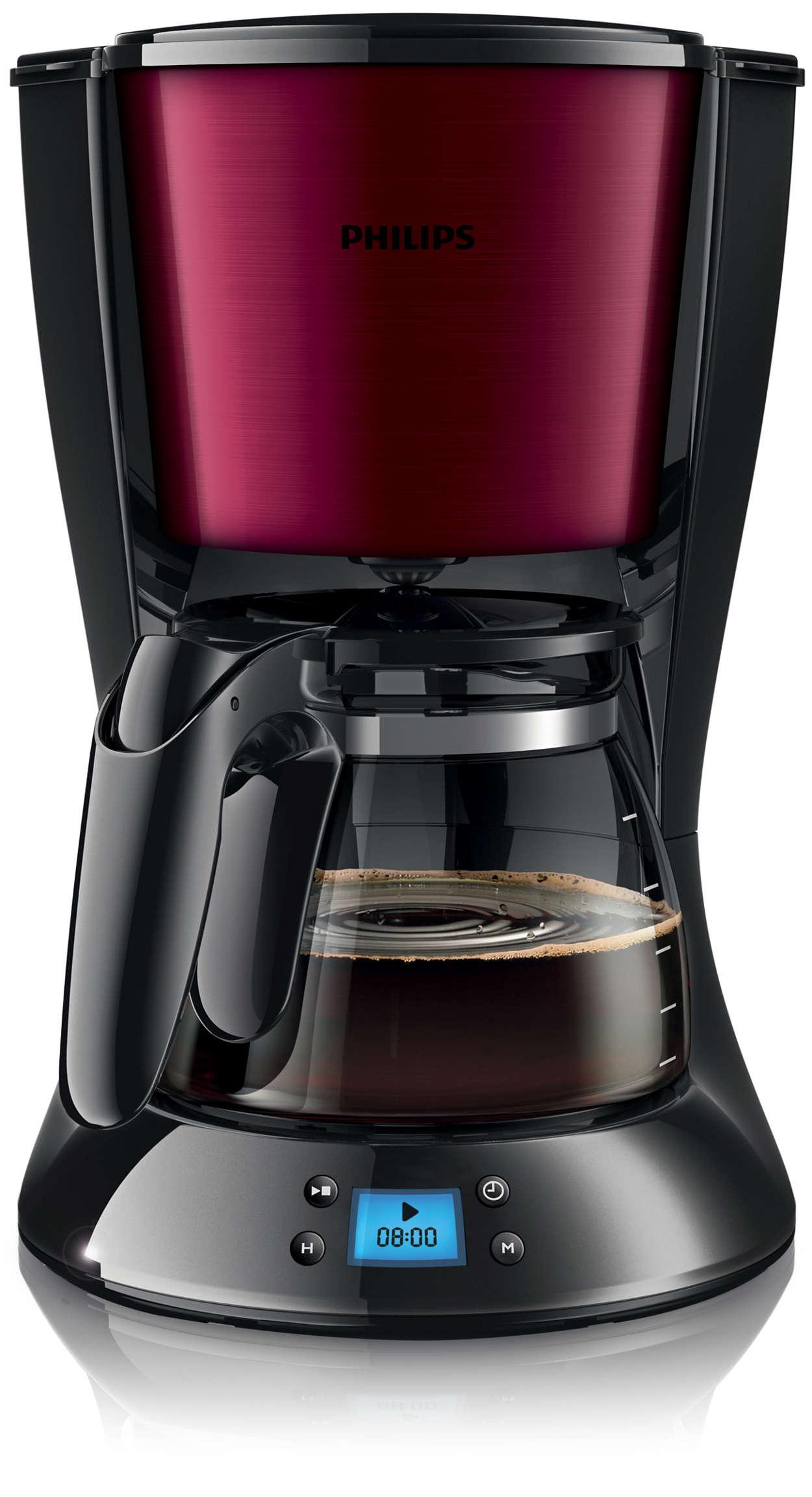 Einfach köstlicher Kaffee