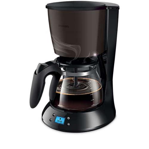 Daily Collection Kaffemaskin