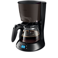 HD7459/81 Daily Collection Kaffeemaschine
