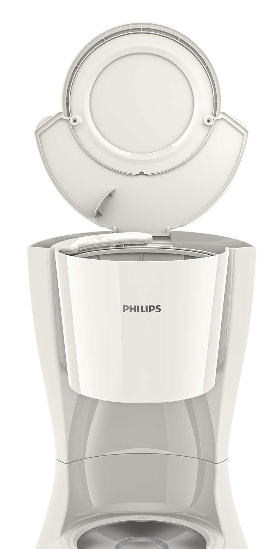 Philips HD7461 Daily Collection kávéfőző