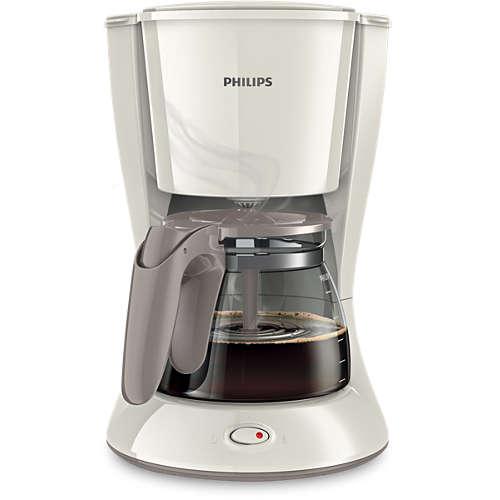 Daily Collection Kaffemaskine